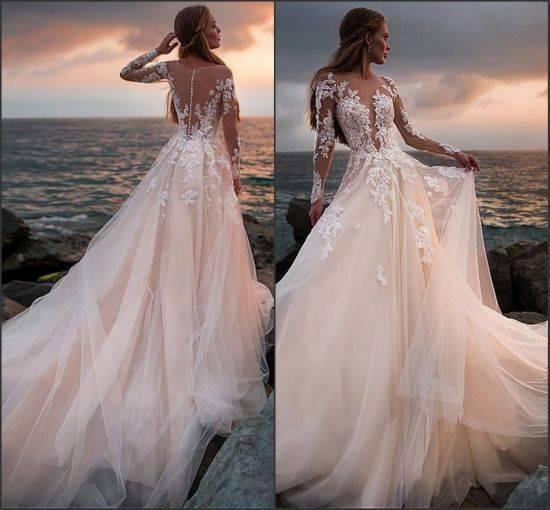 Модное кружевное свадебное платье – секреты правильного выбора