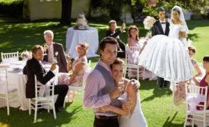 Характеристика друзей в шутливой форме. как представить гостей на свадьбе в шуточной форме