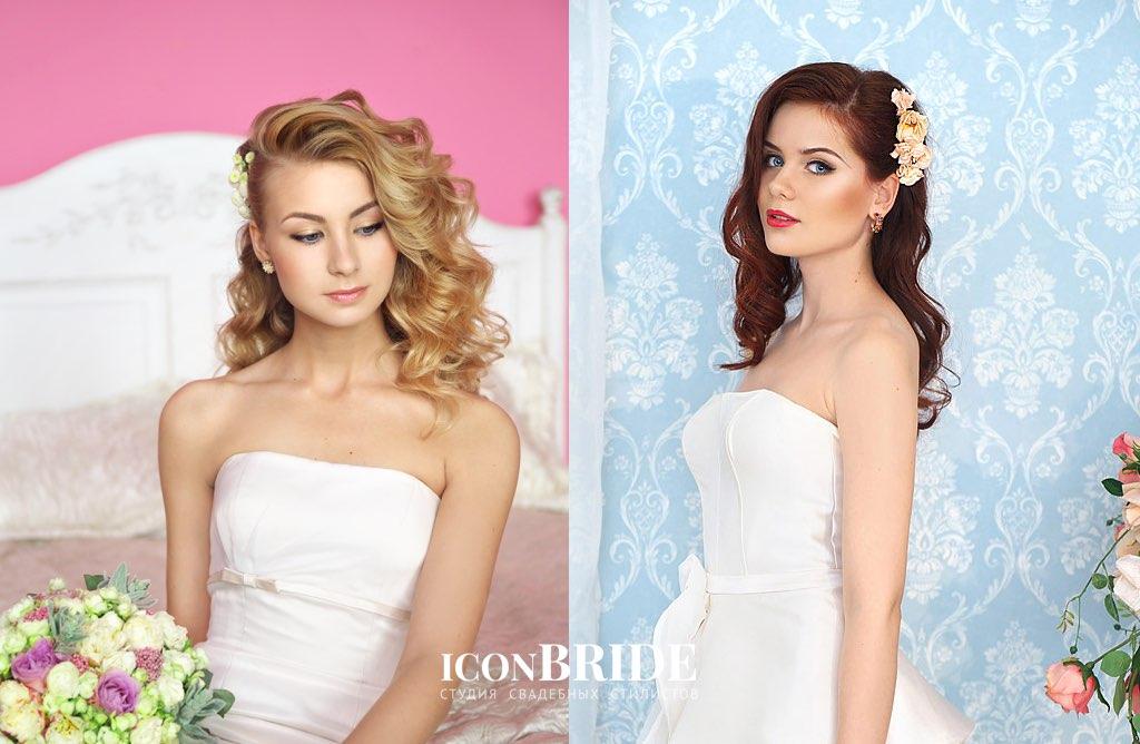 Свадебное украшение для невесты: виды и фото