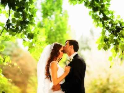 Свадьба в 2020 году: благоприятные дни