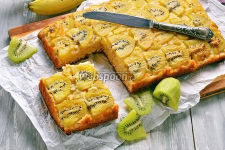 Украшаем торт фруктами: способы, оригинальные идеи, рецепты приготовления в домашних условиях