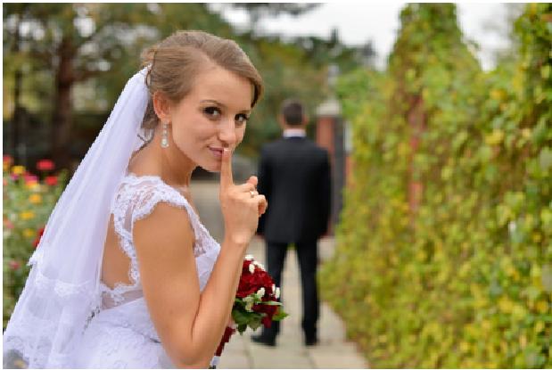 Народные приметы на замужество