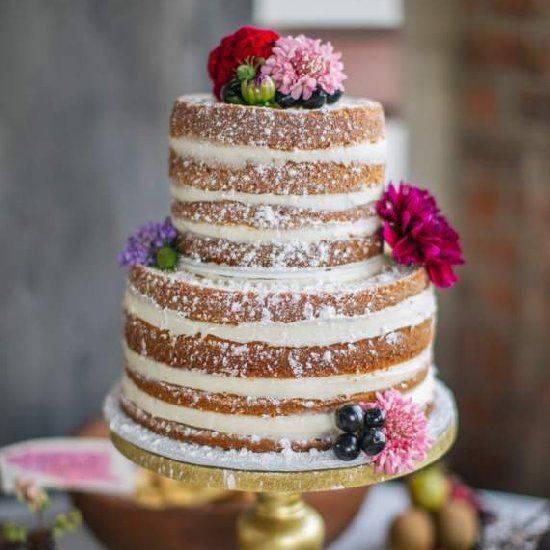 Какой выбрать торт на свадьбу? самые красивые свадебные торты 2019