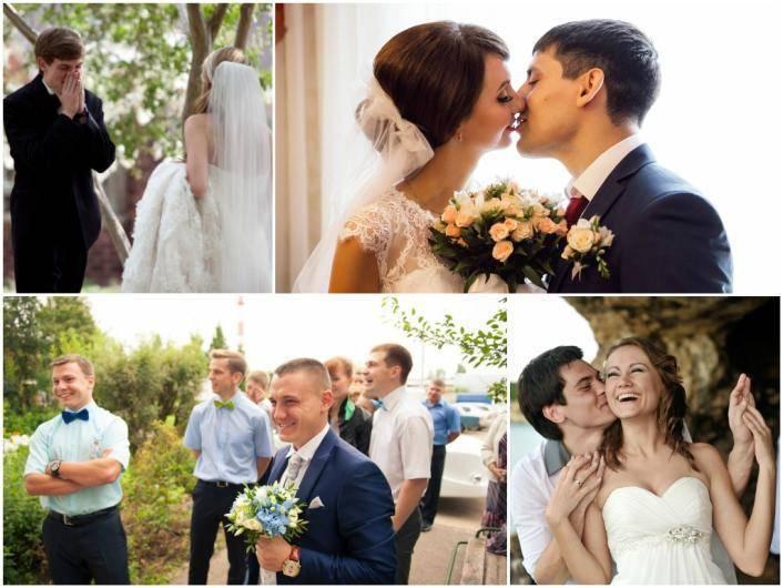 Свадебные народные приметы: плохие и хорошие значения свадебные народные приметы: плохие и хорошие значения