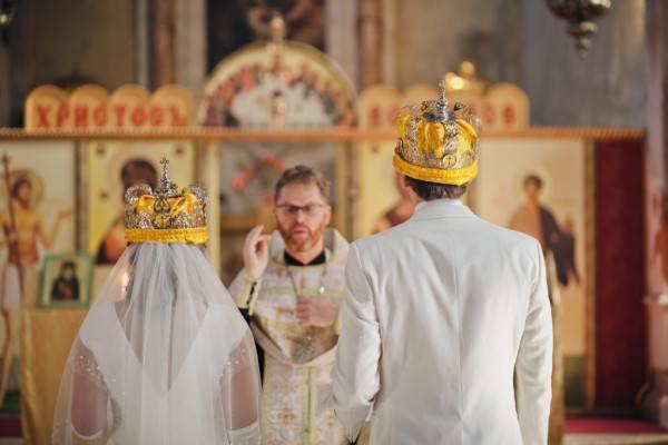 Если случайно попала на венчание приметы. псевдоцерковные суеверия, связанные с венчанием