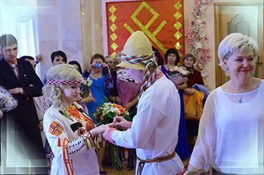 Кавказские свадьбы