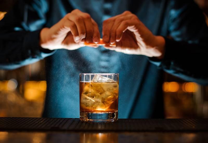 Алкоголь на свадьбу: выбор и расчет