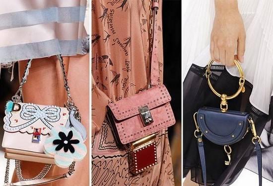 Модные сумки и сумочки в сезона весна-лето 2020: обзор главных трендов (фото, видео)