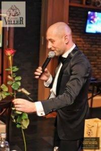 Тосты на свадьбу от друзей  для жениха и невесты