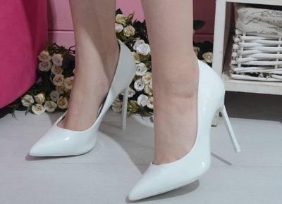 Свадебная обувь: советы на все случаи и выбор оптимального варианта