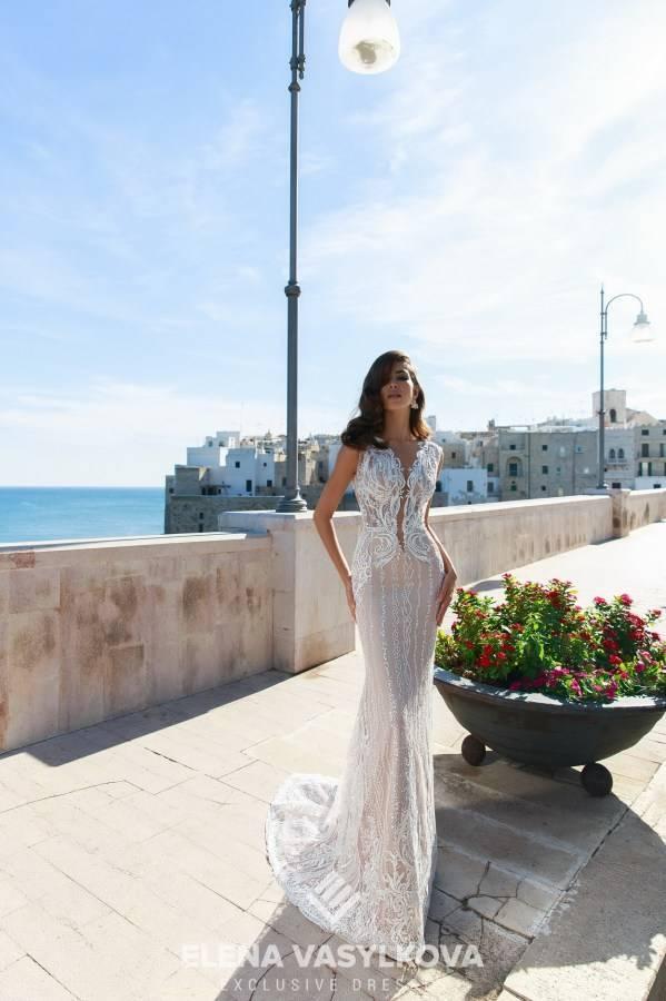Свадебные платья с корсетом: в чем причина успеха?