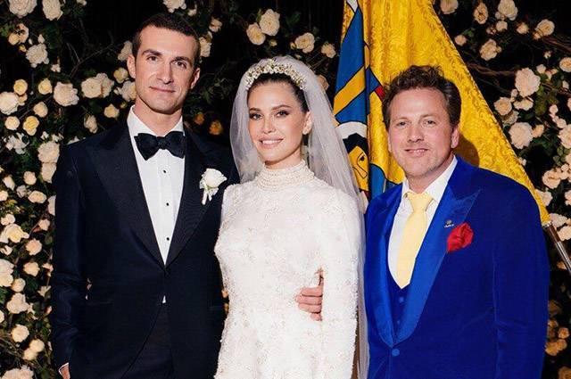 Образ невесты: тренды 2020 года