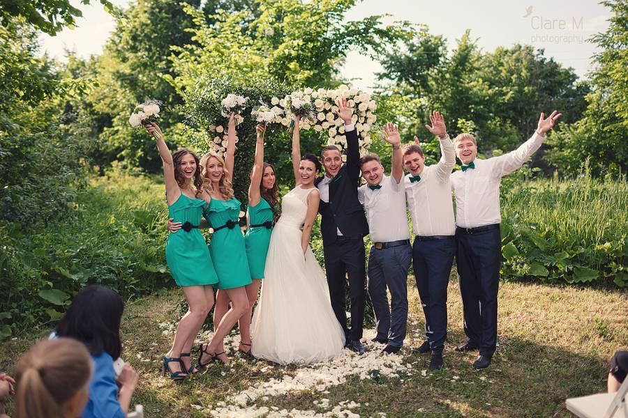 Прикольные поздравление на свадьбу от подружки невесты