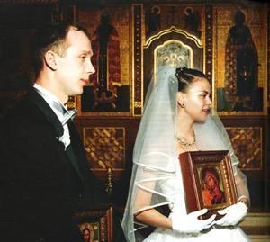 Венчание: как подготовиться, что взять | храмы янёва