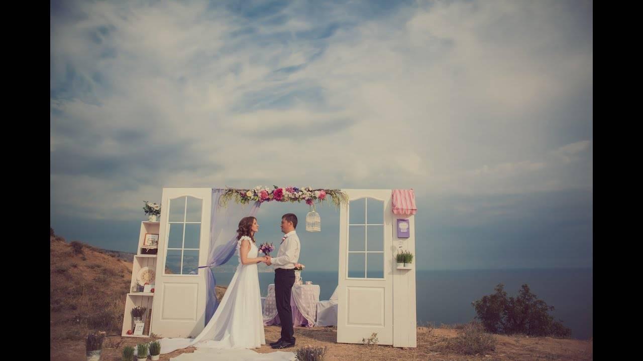 Сценарий к свадьбе на природе. сценарий проведения свадебного банкета. каким может быть меню