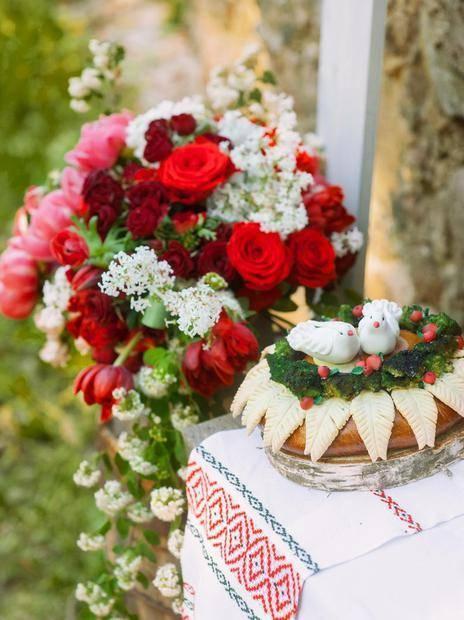 Candy-бар на свадьбу, зачем нужен и как создать
