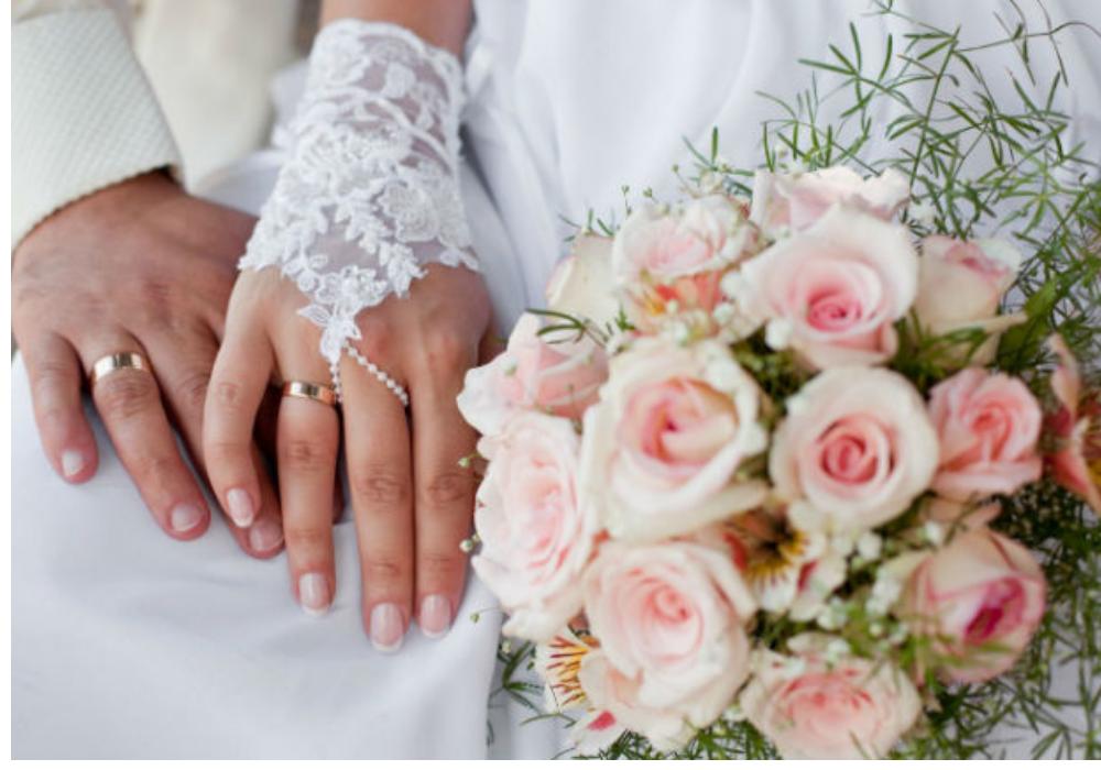 Топазовая годовщина свадьбы: 44 года совместной жизни