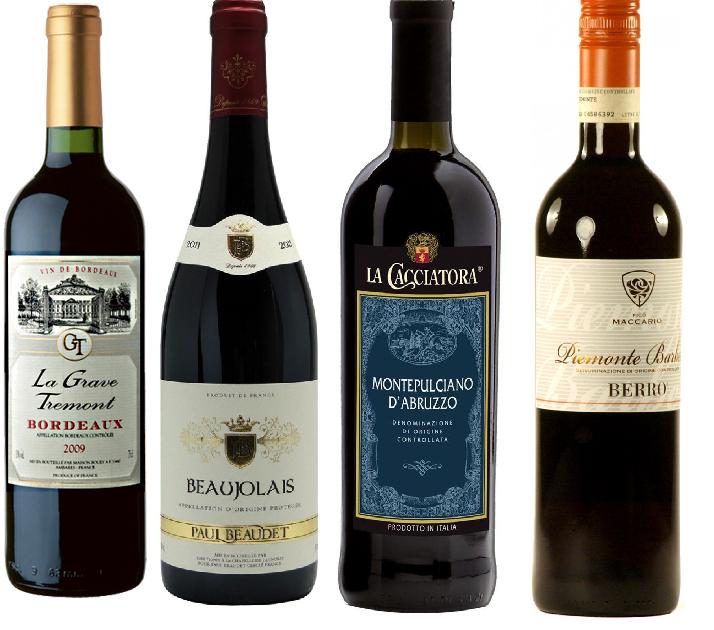 Как выбрать хорошее вино на свадьбу — рассматриваем детально