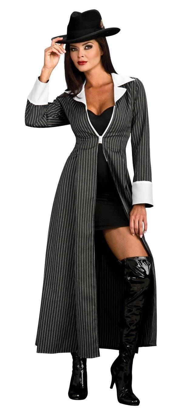 Платье в стиле чикаго – идеальный выбор для вечеринки