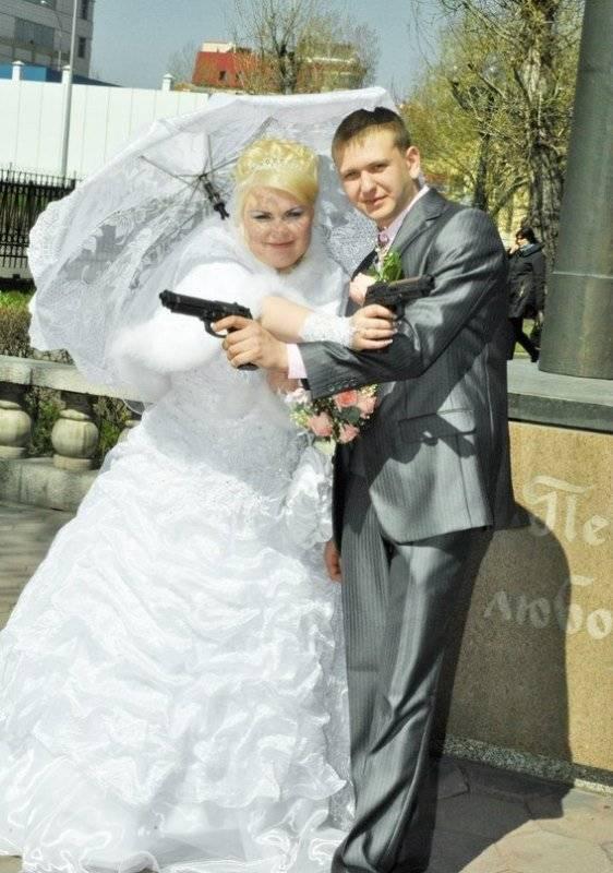 10 свадебных снимков, которые должны быть у каждой пары