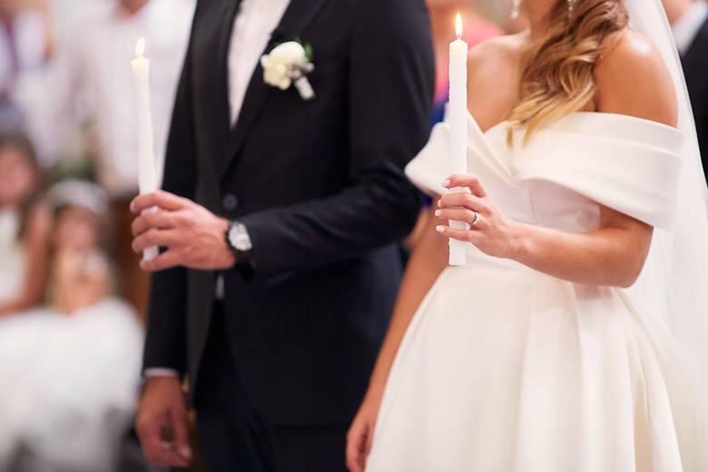 Процедура развенчания церковного брака