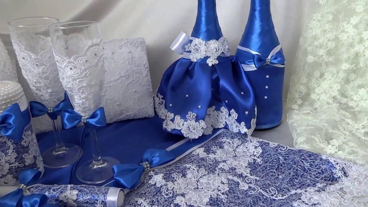 Цвет свадьбы: как найти идеальную палитру?
