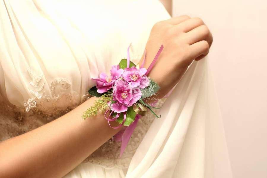 Свадебный букет и бутоньерка: как сделать своими руками