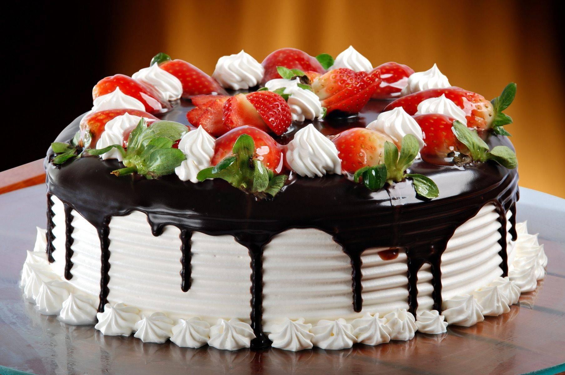Свадебный торт своими руками - рецепт, как украсить, фото и видео