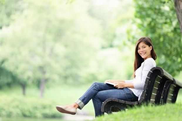 5 идей для летней фотосессии на природе