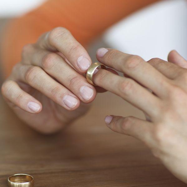 Церковный развод