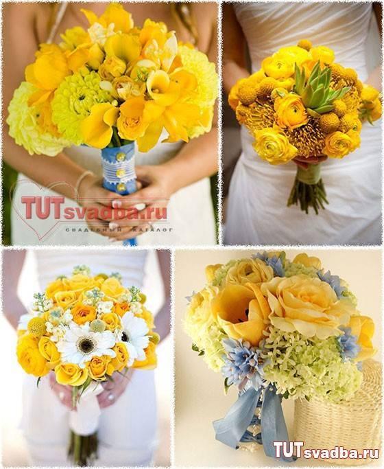 Искусство составления букетов из живых цветов