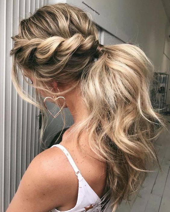 Свадебная прическа на короткие волосы: советы и идеи