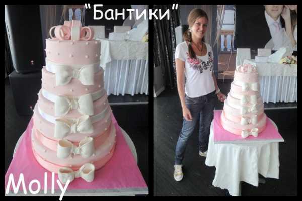 Выбери свой торт из мастики на свадьбу. лучшие идеи!