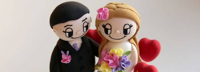 Торт на свадьбу своими руками