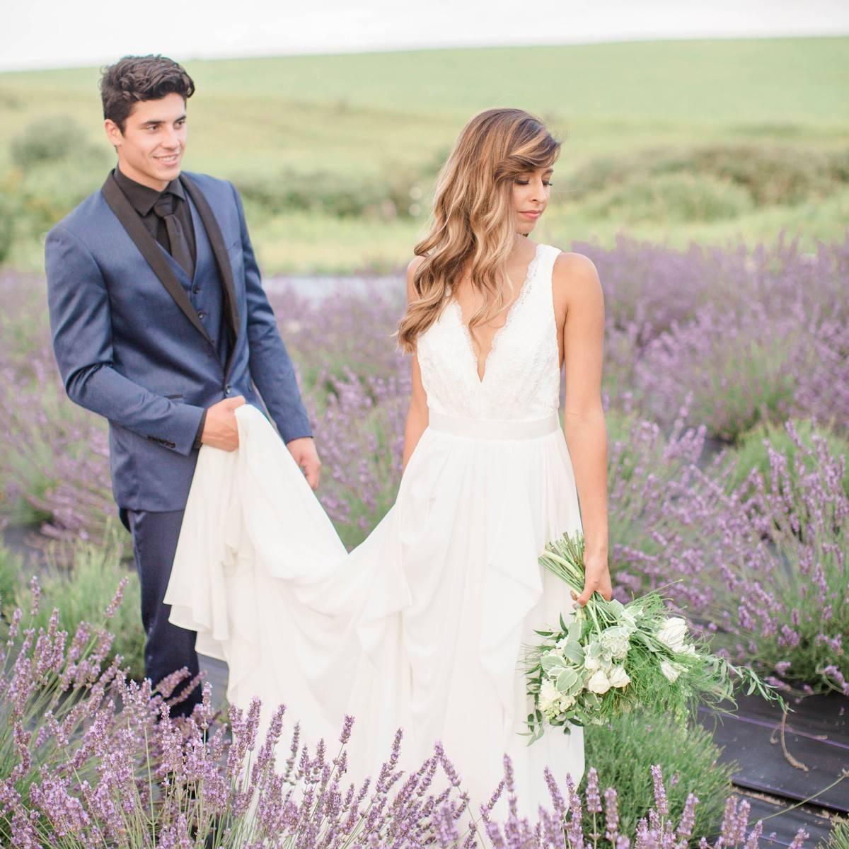 Оригинальные идеи для свадьбы