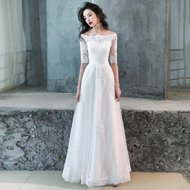 Как выглядит невеста на арабской свадьбе?