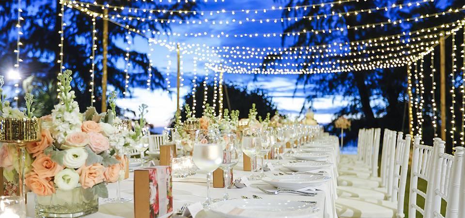 Какие бывают форматы свадьбы: от банкета и фуршета до камерного торжества и пикника