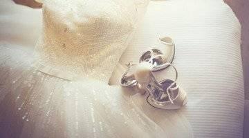 Свадебное платье: 5 вопросов, которые волнуют невест