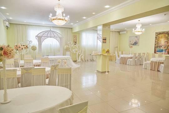 Рестораны с вип комнатами в ростове-на-дону