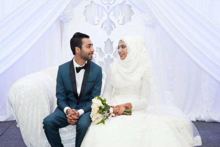 Как вести себя в первую брачную ночь?