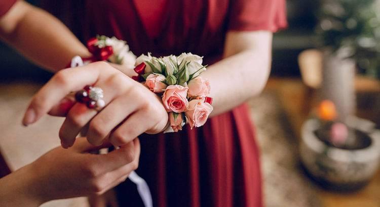 Свадебный букет и бутоньерка: как сделать своими руками.  букет и бутоньерка на свадьбу