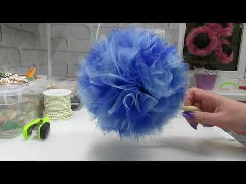 Как сделать цветы из лент своими руками мастер класс с фото