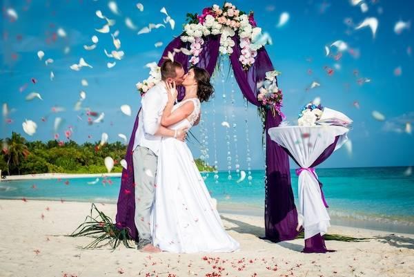 Лучшие свадебные направления мира