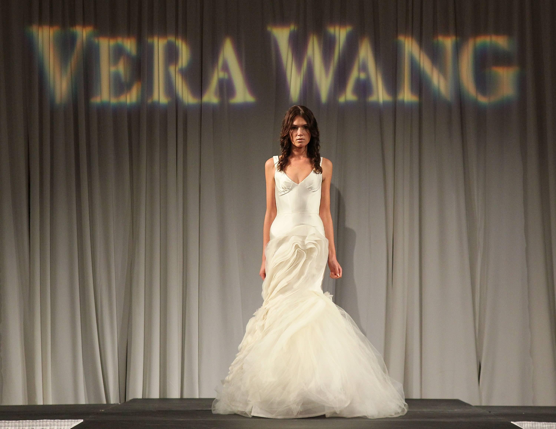 Свадебные платья вера вонг: лучшие модели vera wang (58 фото)