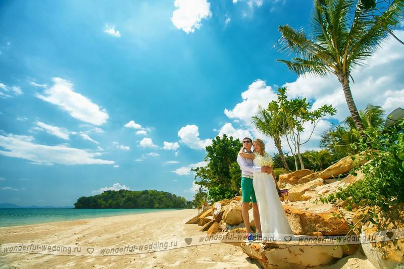 Куда поехать в свадебное путешествие недорого – 7 чудесных стран
