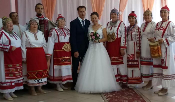 Свадебные традиции разных стран мира