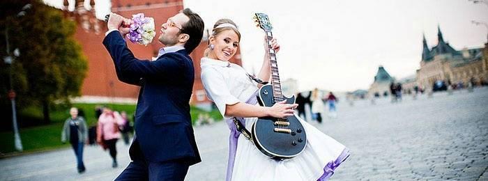 Выкуп невесты: смешной и современный сценарий