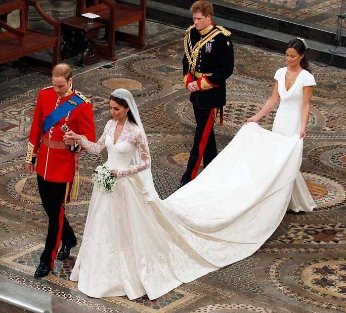 Фасоны свадебных платьев: фото модных моделей