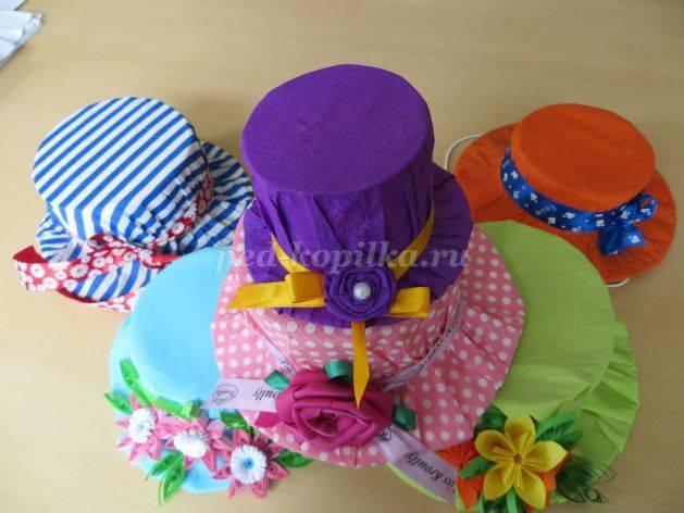 С чем и как можно носить шляпу