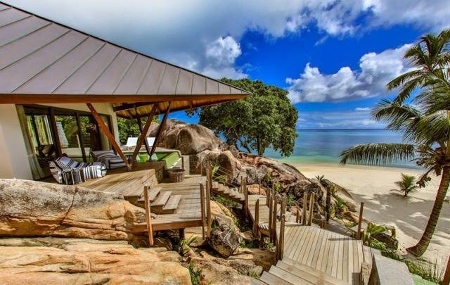 Dek travel, сейшельские острова
